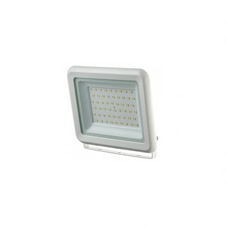 Прожектор ДО15-50W IP65 5000K Лм/Вт90 БЕЛЫЙ GALAXY LED - 1