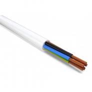 Провод соединительный ПВС 5х2,5 ОД