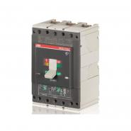 Автоматический выключатель силовой T5N 400 PR221DS-LS/I In=400 3p F F 1SDA054317R1