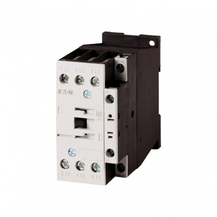 Контактор DIL M17-10 (230/50)EATON - 1