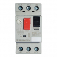 Автоматический выключатель защиты двигателя АСКО-УКРЕМ ВА-2005 М14 (6-10А)