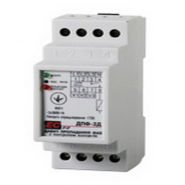 Реле пропадания фаз Электросвит ДПФ-2Д с контролем  состояния  контактов