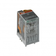 Реле промежуточное 24v ABB CR-MO24AC4L  1SVR405613R0100