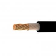 Провод для подвижного состава с резиновой изоляцией, в холодостойкой оболочке из ПВХ пластиката ППСРМО-4000 1х2,5