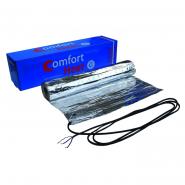 Нагреватель алюминиевый CATE-80 мат 4 кв.м 320 Вт. Comfort Heat (Германия)