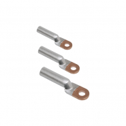 Наконечник DTL-16 медно-алюминиевый кабельний ИЕК
