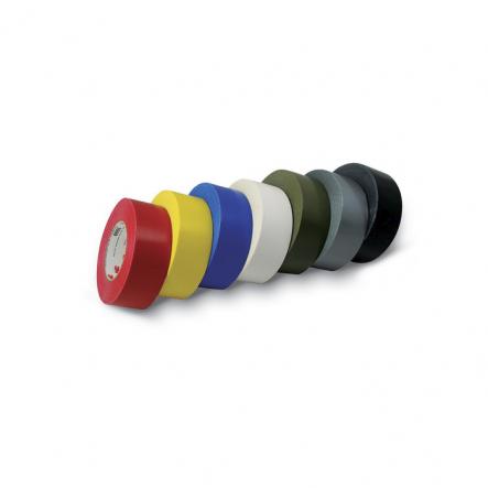 Изолента VINYL ELEKTRICAL TAPE 0.13mm x19mm 20m черн.3М - 1