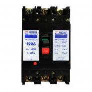 Автоматический выключатель ВА-2004N/125 3р 100А АСКО