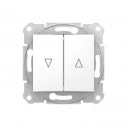 Выключатель для жалюзи с электронной блокировкой