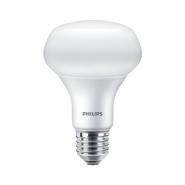 Лампа светодиодная PHILIPS ESS LED 10W 6500K 230V R80 RCA E27