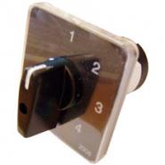 Переключатель пакетный Е-9 16А/2,833 (1-2-3) выбор фазы АСКО-УКРЕМ