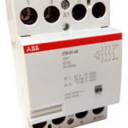 Пускатель магнитный ESB 40-40 24V AC/DC АВВ