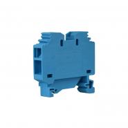 Клеммник пружинный JHN2-2,5 синий