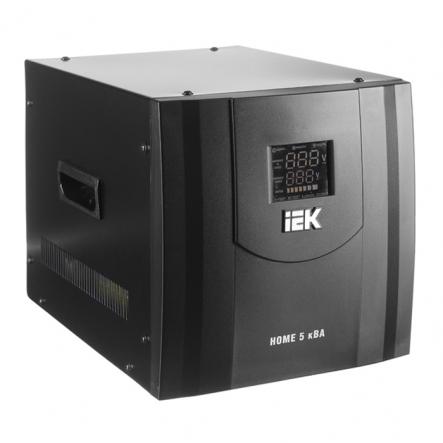 Стабилизатор напряжения Home CHP1-0-5 кВА - 1
