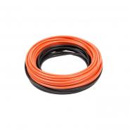 Нагревательный кабель RATEY 0,25 кВт,  17м, 1,3кв.м. RATEY (Украина)