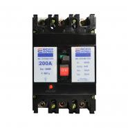Автоматический выключатель ВА-2004N/250 3р 200А АСКО