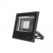 Прожектор светодиодный Gauss 20W IP65 6500К чорний, 1500Лм