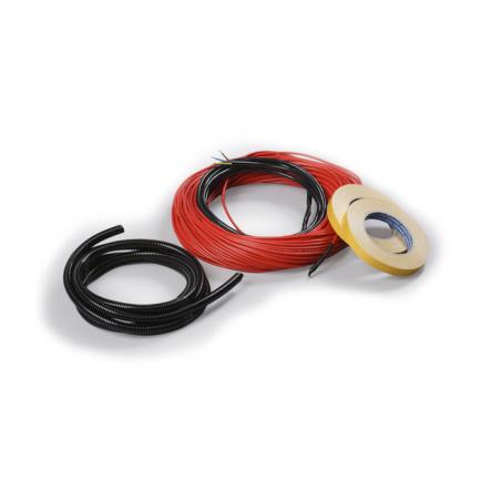 Нагревательный кабель ThinKit тонкий 400 Вт (2,5-4,0кв.м.) ENSTO - 1