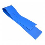 Трубка термоусажеваемая ТУТ 70,0/35,0 синяя ACKO