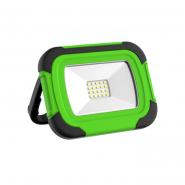 Прожектор LED Gauss 10W IP44 6500К аккумуляторний, 700lm