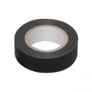 Изолента 0,13х15 мм черн. 20м ИЕК