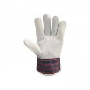 перчатки рабочие комбинированные SFHL-E0102