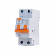 Диф. автом. вимикач DDM60C25/030 2P AC, 6kA General Electric