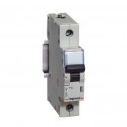 Автоматический выключатель Legrand TX3 63А 1Р 6кА тип С 404034