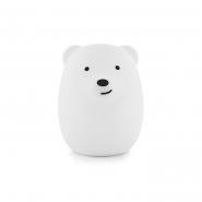 Ночник детский  Click медведь CLK-G01201