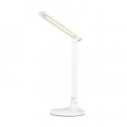 Настольная лампа LEDium UNIVER 11W 50Hz 550LM 3000-6000K AC100-240V белая