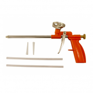 Пистолет для пены пластик. ручка  STURM