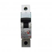 Автоматический выключатель Legrand TX3 16А 1Р 6кА тип С 404028