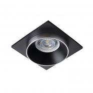 Светильник точечный Kanlux  без патрона  29132 SIMEN DSL SR/B/B
