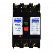 Автоматический выключатель  ВА-2004N/125 3р 125А АСКО