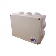 Коробка распределительная 200х155х80 IP65