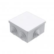 Коробка распределительная 100х100х50 IP44 ИЕК