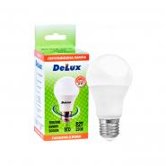 Лампа LED DELUX BL 60 12 Вт 3000K 220В E27