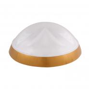 Светильник настенный ERKA 1126-GB 20W E27 IP20 белый
