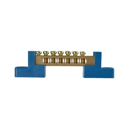 Нулевая шина с изоляторами ВС-2А 06 - 1