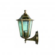 Светильник-бра Lemanso PL6101 античное золото