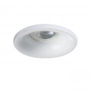 Светильник точечный  Kanlux 27800 без патрона  ELNIS S W