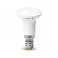 Лампа R39 5W E14 4000K LED EUROLAMP EKO серия D