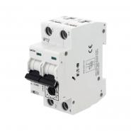 Автоматический выключатель защиты двигателя MOELLER Z-MS 1/2 (0,63-1,0А) 2 полюса MOELLER