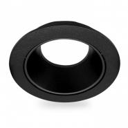 Светильник точ.DL8300  MR16/G5.3 графит круг поворотный