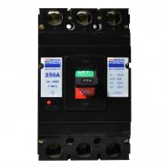Автоматический выключатель ВА-2004N/400 3р 250А АСКО