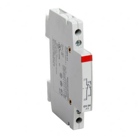 Дополнительный контакт ABB EH 04-11 GHE3401321R0002 - 1
