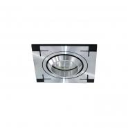 Светильник точечный MR-16 CD2330 алюминий G5.3