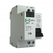 Дифференциальный автомат Промфактор ECO АЗВ-2-С10 30 230 УЗ