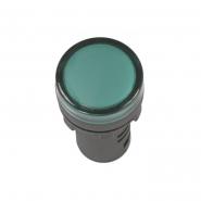 Светосигнальный индикатор IEK AD16DS (LED) матрица d16мм зеленый 24В AC/DC