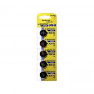 Батарейка литиевая CR2032.BP5 (blister 5)